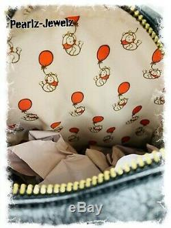Loungefly Disney Winnie L'ourson Plaid Mini Checkered Sac À Dos Boxlunch Tn-o
