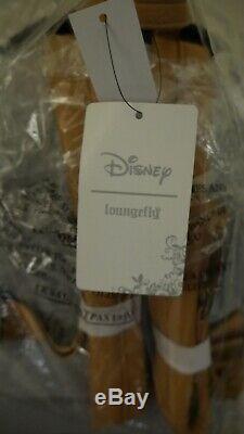 Loungefly Disney Winnie L'ourson Plaid Mini Sac À Dos Exclusif Boxlunch Shipfast
