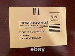 Nwt Disney Dooney & Bourke 2020 Winnie The Pooh Wallet Exactplacement $329.99fs