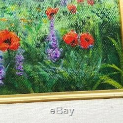 Peter / Harrison Ellenshaw Printemps Winnie L'ourson 16x12 Le / 195 Giclee Toile