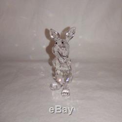 Porcinet En Cristal Swarovski Figurine Disney Winnie L'ourson 905771 9100 000 082