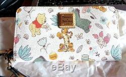 Porte-monnaie Disney Dooney Et Bourke Winnie The Pooh