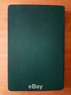 Première Édition Winnie L'ourson. A A Milne & E H Shepard. 1er / 3ème Impression. 1927