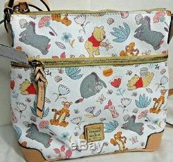 Sac À Bandoulière Sac À Bandoulière Winnie L'ourson Disney Dooney & Bourke