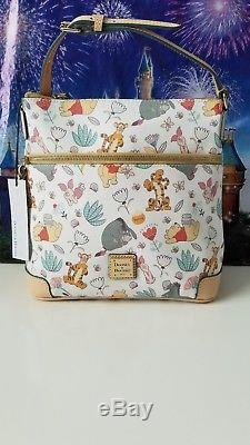 Sac Bandoulière Disney Dooney Et Bourke De Winnie L'ourson Disney