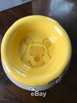 Scentsy Winnie L'ourson Hunny Pot Chaud En Bois Hundred Acre Barre De Parfum Inclus