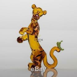 Swarovski Figurine Disney Winnie L'ourson Couleur Tigrou 1142841