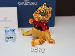 Swarovski Winnie L'ourson 1142889