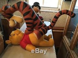 Tigger Et Winnie Big Figure