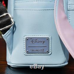 Tn-o Loungefly Disney Winnie L'ourson Bourriquet Figural Mini Sac À Dos Set