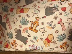 Tno Disney Dooney Et Bourke Winnie L'ourson Fourre-tout Porcinet Tigger Eeyore Et Pals