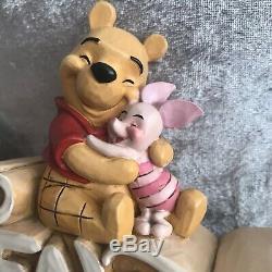 Traditions Disney Winnie Les Amis De Pooh