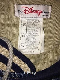 Veste En Jean Winnie The Pooh En Jean Taille XL Xxxtentacion Disney