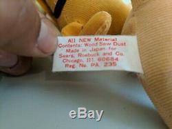Vintage Lot Lot De 8 Winnie L'ourson Walt Disney Sears 6 Christoper Robin 18