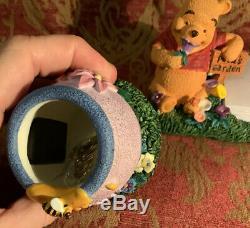 Walt Disney Trois Pièces Winnie L'ourson Set De Bureau