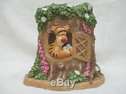 Walt Disney Winnie L'ourson Amis Et La Famille L-e 949/2000 Porcinet Tigrou