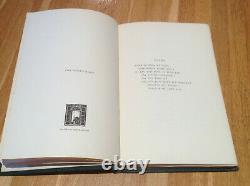 Winnie L'ourson -1926, 1ère Édition, 1ère Impression, Livre Rare, Classique Pour Enfants