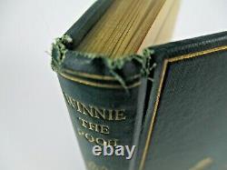 Winnie L'ourson Aa Milne Ernest H. Shepard 1er Éd. Methuen 1926 Avec Facsimile Dj