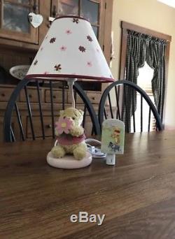 Winnie L'ourson Literie De Lit Et Décor De Chambre