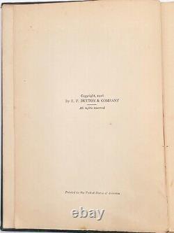 Winnie The Pooh Première Édition Us 1ère Impression A. A. Milne 1926