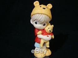 Zb Moments-disney-boy Précieux Portefeuille Pooh-hunny, Personne Sweeter Than You